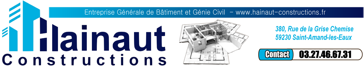 logo hainaut constructions batiment general